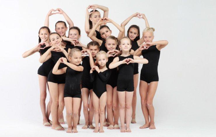 Обязательная форма и вид танцоров на занятиях сезон 2020-2021гг